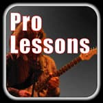 Pro Lessons for Guitar